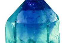 Healing Rocks! Crystal Gems & Stones