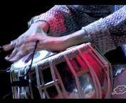 DRUMS & Drumming
