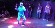 Polyrhythmic DANCE + MUSIC lessons