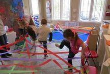 Preschool Curriculum / by Kody West