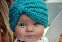 Baby Crochet Patterns / by Katherine Miller