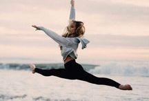 The #Body #Dance
