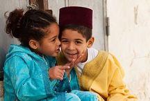 #Morocco ... المملكة المغربية al-Mamlakah al-Maghribiyah