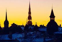 #Latvia... Latvijas