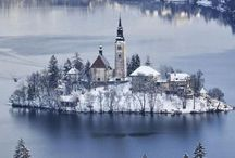 #Slovenia... Slovenija
