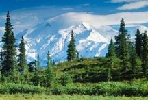 #Alaska... Alyeska (Аляска)