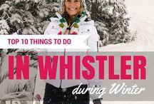 #Whistler