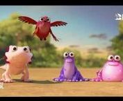 Animation Cartoons