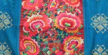 Textiles of the World