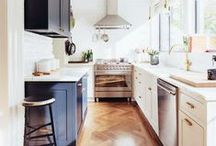 Kitchen / Kitchen is the heart of your home