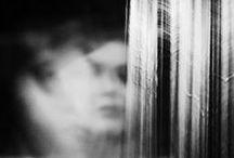 à travers une lentille / | photography | through a lens | / by Nora