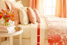 Bedroom ideas / by Dottie Grimes