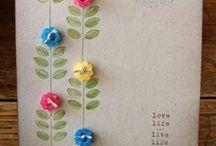 Crafts - cards rectangle / by Carla Ramirez