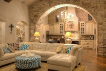 Home Sweet Home / Decorating my dream home / by Whitney Smith