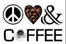Javalicious / All things related to coffee - my favorite addiction! / by Maria M.