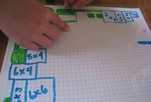 Math Printables, Games, and Hints / Web sites with printable worksheets, games, and other helps for math!