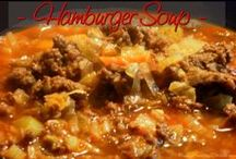 Soup and Chili