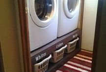 Laundry Room / by Brenda Robert Fontaine