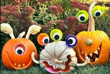 Trick or Treat / by Koree Beth Choate