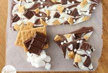 Sweet Treats / by Koree Beth Choate