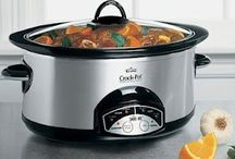 Crock Pot Recipes