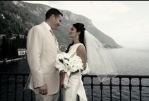 Wedding Photographs Selection