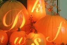 Autumn / by Brenda Robert Fontaine