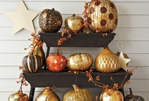 Halloween/Fall/Thanksgiving / by Dee Peterson