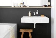 Bathroom / by Ashley Abbott