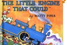 Books I read to my children
