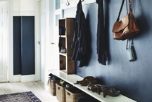 Hallway / by Ashley Abbott