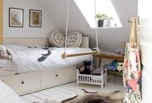 Children's Room / by Ashley Abbott