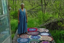 sewing / knitting / DIY.