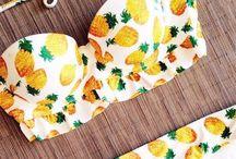 Summer Threads / by Koree Beth Choate