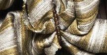 Scarf Treasures / Feel-good luxury draped around your neck