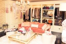 Closet Envy / Closet Organization & Inspiration / by Juliet C.