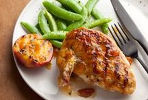 Grillin' Time / Healthy recipes right off the grill / by Abby Donaldson