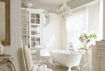 White Farmhouse Style