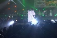 """Youssou N'Dour / """"Le Grand Bal"""" à Bercy Réalisation : Patrick Savey / by Zycopolis Prod"""