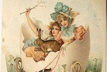 Easter / by Dottie Grimes