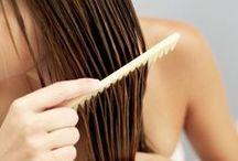 Hair  / by Michelle Bennett