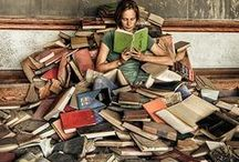 Kirjahulluus / Kirjat kortit ja net hullut!