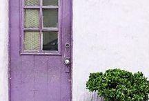 Ukset / Aina aukeaa uus ovi!