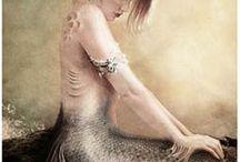 Water for Mermaids