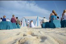 My Wedding March 18, 2014 / Our wedding took place at Sandos Playacar Beach & Spa Resort, Playa del Carmen, Mexico....