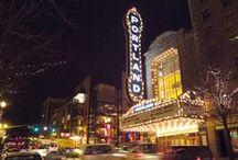 Chic Travel : Northwest / West Coast Travel:: Washington,Oregon,Nevada