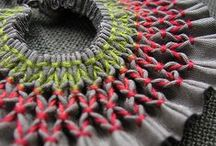 Sew & Knit / by Ashley Abbott
