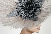 Ascot Styling & Hats   Emmy London / Beautiful designs and inspirational ideas for those having a flutter this summer at Ascot, England.