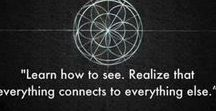 Spirituality & Meta Physics / The laws of energy