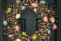 Easter / by Whitney Smith